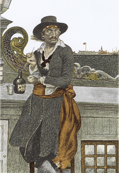 Captain William Kidd<div class='credit'><strong>Credit:</strong> Captain William Kidd</div>