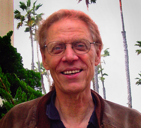 Dr. Jeremy Jackson, Scripps Institution of Oceanography.<div class='credit'><strong>Credit:</strong> Dr. Jeremy Jackson, Scripps Institution of Oceanography.</div>