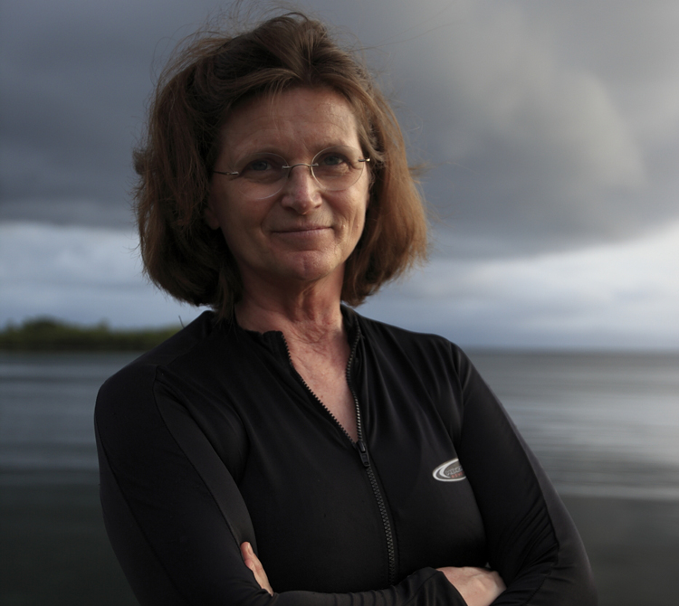 Marine Biologist Nancy Knowlton<div class='credit'><strong>Credit:</strong> Marine Biologist Nancy Knowlton</div>