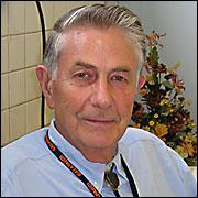 NMNH Paleobiology Curator Ian Macintyre<div class='credit'><strong>Credit:</strong> NMNH Paleobiology Curator Ian Macintyre</div>