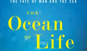 The Ocean of Life by Callum Roberts, US cover