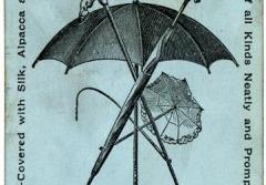 Whalers hunted right whales for baleen, which was used in a variety of commercial products such as umbrellas and whips.