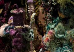 The Smithsonian Community Crochet Reef