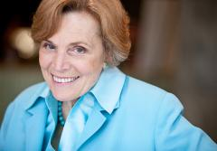 Photo of Sylvia Earle